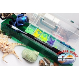Fishing Combo multipurpose sea water sweet. FC.S106