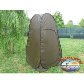 La tente de la chasse et de la pêche. Taille: 120x120x190 cm. FC.S107