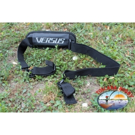 Shoulder VERSUS Shoulder Belt. FC.S111