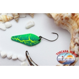 Spoon baits, Panther Martin gr. 3.R126