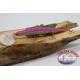 Künstliche Minnow VIPER, 17,5 cm-25gr. floating, farbe: rosa und silber. FC.V5