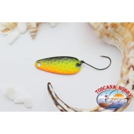 Teaspoon Waving trout light gr. The 3.9 with monoamo cm - 3.FC.BR524