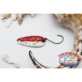 Teaspoon Waving trout light gr. The 3.9 with monoamo cm - 3.FC.BR532