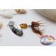 Spoon baits, Panther Martin gr. 2.R49
