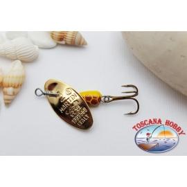 Cuchara de pesca Pantera Martin, rotando desde gr. 2,00 R. 45