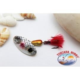 Cuchara de pesca Pantera Martin, rotando desde gr. 2,00 R. 51