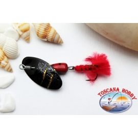 Spoon baits, Panther Martin gr. 2.R51