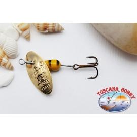 Cuchara de Pesca: Rotación de la Pantera Martin gr. 2.R.31