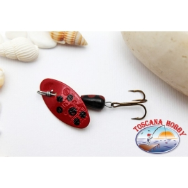 Spoon baits, Panther Martin gr. 2.R47