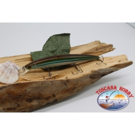 Pececillo Artificial de VÍBORA, 15cm-21gr. flotante, color: boga. FC.V21