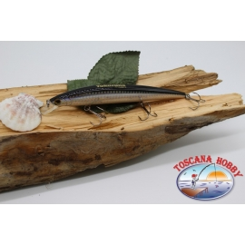 Pececillo Artificial de VÍBORA, 15cm-21gr. flotante. FC.V23
