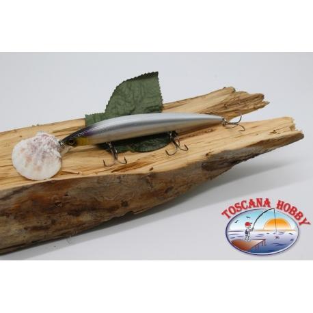 Pececillo Artificial de VÍBORA, 15cm-21gr. flotante. FC.V27