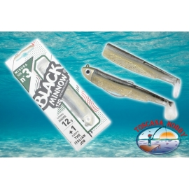 Black Minnow 120 Fiiish Combo Shore 12 gr