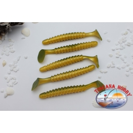 "Storm So-Run Makan Minnow 3"" Padole tail cm 7,5 - 7 pz.ST.01"