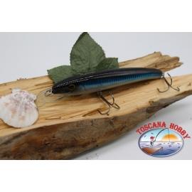 Artificiale Minnow VIPER stile Rapala, 15cm-27gr. colore: sarda.FC.V53