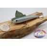Artificiale Minnow VIPER stile Rapala, 15cm-27gr. colore: grigio/argento. FC.V55