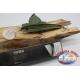 Artificiale Minnow VIPER stile Rapala, 15cm-27gr. colore: boga. FC.V56