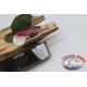 Artificiale Minnow VIPER, Vision 8cm -5,8gr Sinking col. Arcobaleno FC.V201