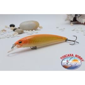 Minnow Viper tipo Rapala 10 cm-14gr Floating col. orange AR.400