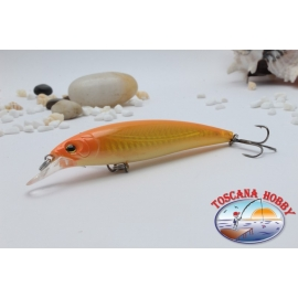 Minnow Viper type Rapala 10 cm-14gr Floating col. orange AR.400
