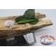 Artificiale Minnow VIPER Vision10,5cm-10,8gr Suspending col.yellow/green FC.V223
