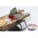 Artificial Minnow snodato VIPER, lures 13cm-40gr Floating col. muggine FC.V244