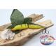 Artificiale Luccio snodato VIPER 12,5cm-15gr Floating, Col. tigrato FC.V252