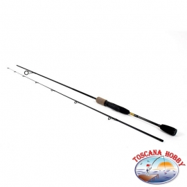 Caña de pescar a Spinning DLT Tabula Rasa 3-18 gr - 2.10 m. CA.18
