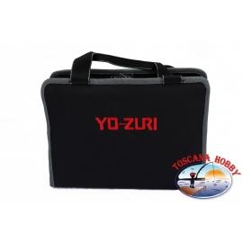 Yo-Zuri Bag for lures.ST.62