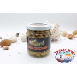 6 Jars of 120 gr Carpers Chick Pea, and various herbs.FC.S124