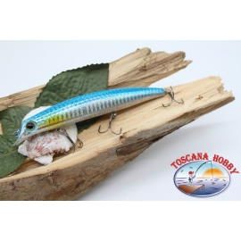 Artificiale mare DT spinning VIPER, Floating 12cm-17gr col. sugherello FC.V265
