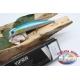 Artificiale mare DT VIPER, Floating 12cm-17gr col. sugherello FC.V265