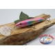 Pececillo Artificial Viper estilo de Rapala, 15cm-27gr. col. el arco iris. FC.V59