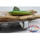 Pececillo Artificial Viper estilo de Rapala, 15cm-27gr. col. el dorado. FC.V65
