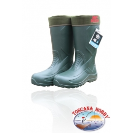 Boot, Fishing/Hunting, Eva Cold Resistance to -40° .ST.68
