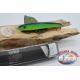 Artificiale Minnow Viper stile Rapala, 15cm-27gr. col. jamaica. FC.V70