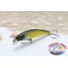 Artificial Minnow VIPER 6.5 cm - 4,75 gr. Floating, col: yellow.AR.658