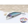 Artificial Minnow VIPER 6.5 cm - 4,75 gr. Floating, col: blue & purple.AR.646
