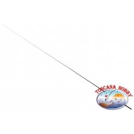 Caña de pesca a la Boloñesa de 6-7m