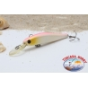 Artificial Minnow VIPER, 7 cm - 6 gr. Sinking, col: white, pink.AR.701