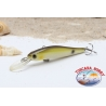 Artificial Minnow VIPER, 7 cm - 6 gr. Sinking, col: white green.AR.704