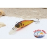 Artificial Minnow VIPER, 7 cm - 6 gr. Sinking, with: - yellow-red.AR.705
