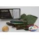 Artificielle Liplesses Ailette en plastique, de 6,5 cm-10gr. naufrage, col. anchois.FC.V91