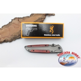 Messer, jagd Browning edelstahl-W14