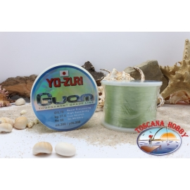 Fishing line, to reel, YO-ZURI Guam 300 mt. F. 54