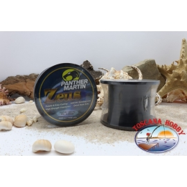 Fishing line to reel the PANTHER MARTIN Zeus 1000 mt. F. 56