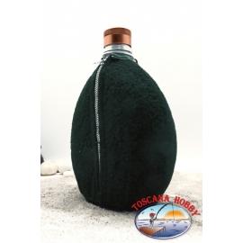 Tapón de botella de cobre de color