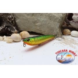 Wobbler Viper Minnow, 8,5 cm - 8,50 gr. Floating AR.582