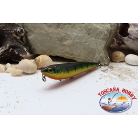 Artificial lures Viper Minnow, 8,5 cm - 8,50 gr. Floating AR.583