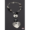 Necklace arg. 925 Holy Spirit Jewelry